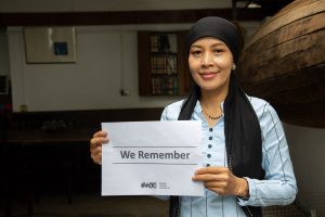 DC-CAM IN SUPPORT FOR WE REMEMBER WORLD JEWISH CONGRESS. The 2019 #WeRemember Campaign…