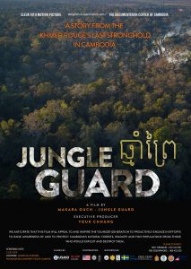 FILM SCREENING: JUNGLE GUARD IN PHNOM PENH | PANNASASTRA UNIVERSITY, (3 July 2019)